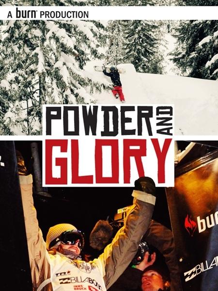 Powder and Glory