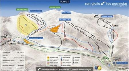 Proyecto San Glorio