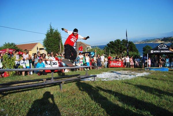 Luanco Jib Fest