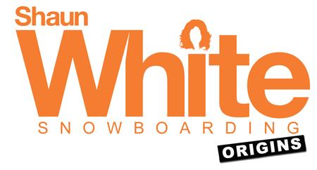 Shaun White Snowboarding logo