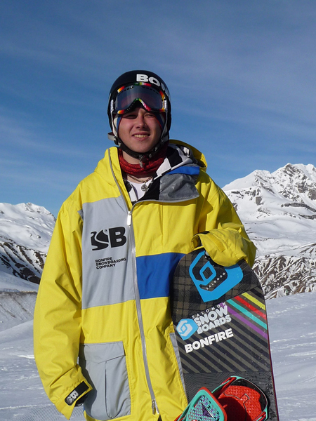 Carles Torner