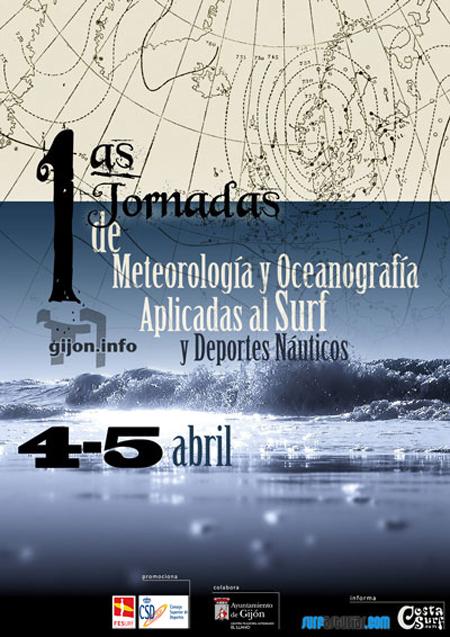 jornadas meteorología