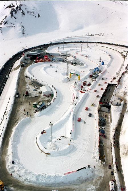 Grandvalira Circuit