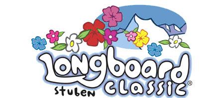 Longboard Classic Stuben