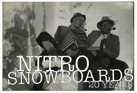 Nitro blog