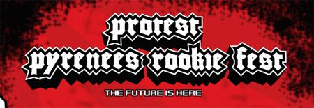 Protest Rookie Fest