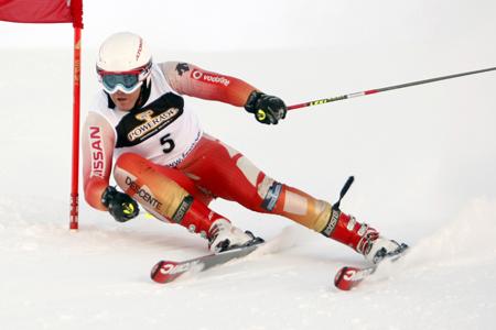 Xavier Salarich, Garmisch, Atomic