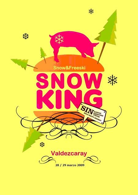 Snowking Valdezcaray