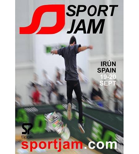 Cartel Sportjam 2009