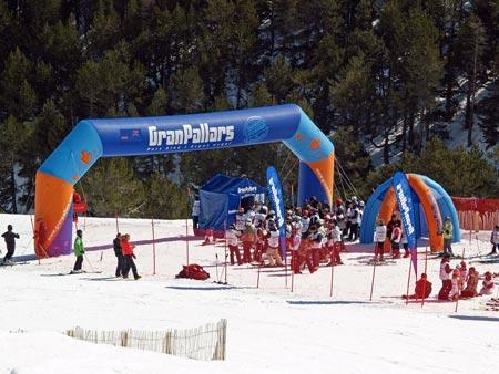Gran Pallars