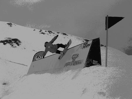 Weekend Xperience Freestyle en Boi Taull